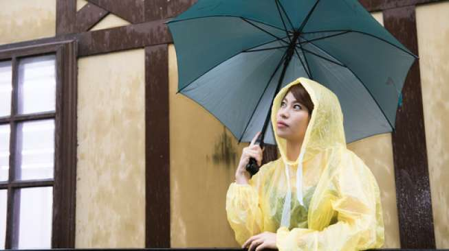 6 Hal Sepele Tapi Penting di Musim Hujan