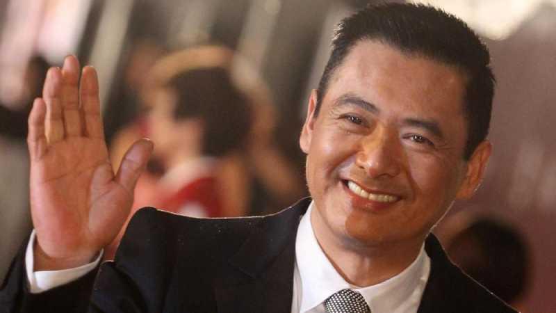 Chow Yun Fat Akan Sumbang Seluruh Harta Saat Meninggal