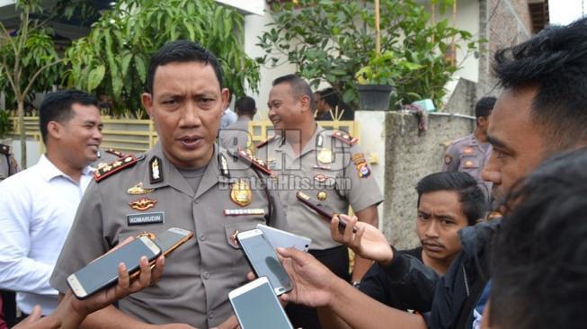 Diduga Aliran Sesat, Polisi Periksa 2 Penggawa Kerajaan Ubur-ubur