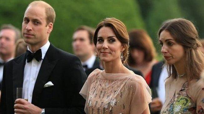 Rumor Pangeran William Selingkuh, Kenali Ciri Suami Tidak Setia