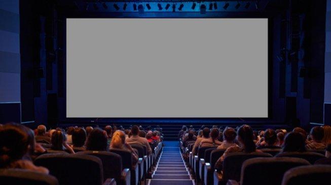 Bioskop China Raup Rp 3 Triliun Dalam Sehari