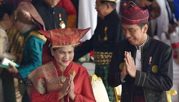 Hina Iriana Jokowi PSK di Medsos, Mahasiswa Bandung Ditangkap