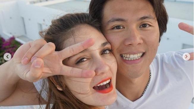 Putus Cinta Kayak Luna Maya Bikin Terpuruk? Coba Tips Move On Ini