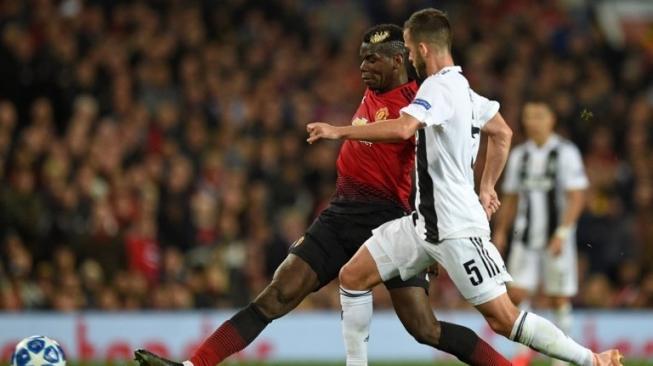 Juventus Ingin Boyong Paul Pogba, Ini Kata Massimiliano Allegri
