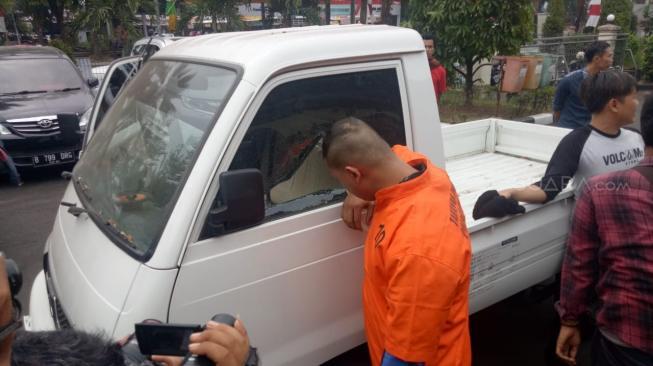 Dede Idol Ditembak Polisi, Jatuh Miskin Usai Indonesian Idol 2008