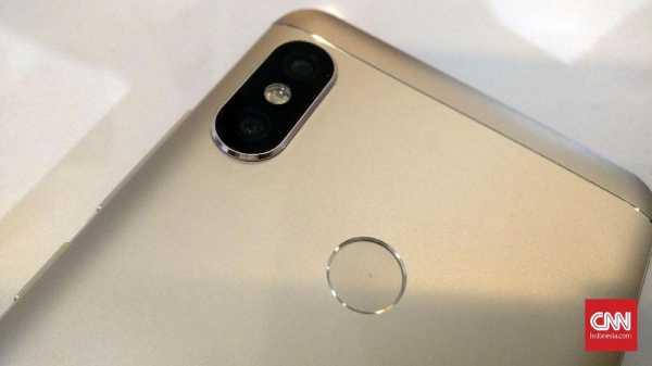 Menjajal Kamera Premium Xiaomi Redmi Note 5