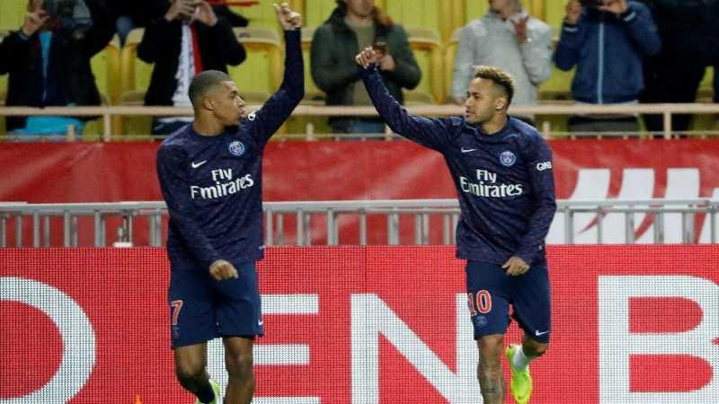 PSG Terpaksa Jual Neymar atau Mbappe