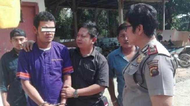 Curi Ayunan Buat Beli Ponsel, Pemuda Dipolisikan Orangtuanya
