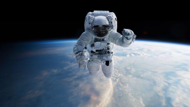 2019 Ini, Astronot Uni Emirat Arab Siap ke Luar Angkasa