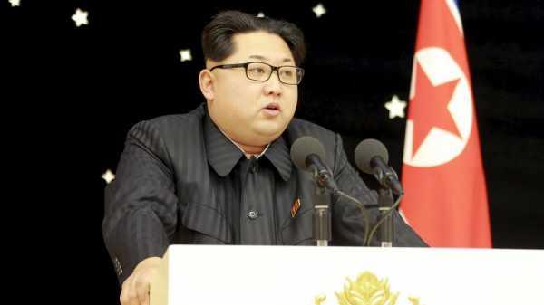 Restoran di Korsel Pasang Foto Kim Jong-un, Ini Akibatnya