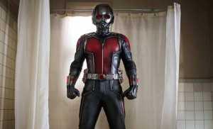 Kocak, Para Superhero Pertanyakan Keberadaan Ant-Man di Avengers: Infinity War