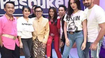 Jessica Iskandar Minta Maaf pada Ruben Onsu