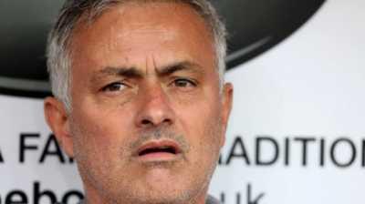 Dipecat Mourinho Sindir Buruknya Struktur di Manchester United