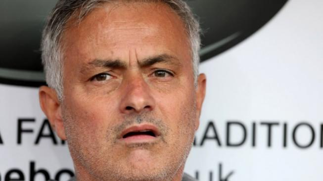Dipecat, Mourinho Sindir Buruknya Struktur di Manchester United