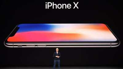 iPhone X Ini Dibanderol Rp1 Jutaan, Minat?