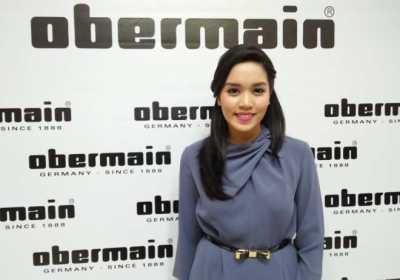Pembalap Alexandra Asmasoebrata Dilamar Subhan Aksa Keponakan Jusuf Kalla