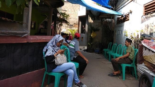 Polisi Tangkap 10 Pengeroyok Haringga Sirila, 5 Orang Mengaku