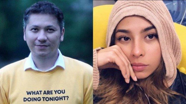 Gading Marten Dijodohkan dengan Putri Cantik Menteri Susi Pudjiastuti