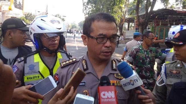 Bom Gereja Surabaya, 2 Tewas dan 13 Luka-luka