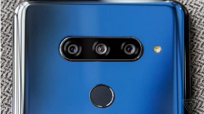 LG G8 ThinQ Dipastikan Miliki Kamera 3D, Fungsinya?