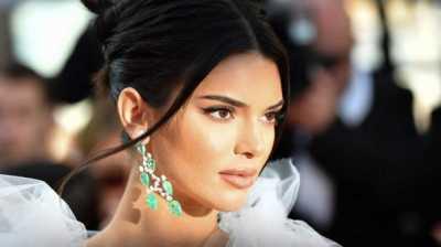 Kurang Montok Kendall Jenner Minder Jadi Bagian Keluarga Kardashian
