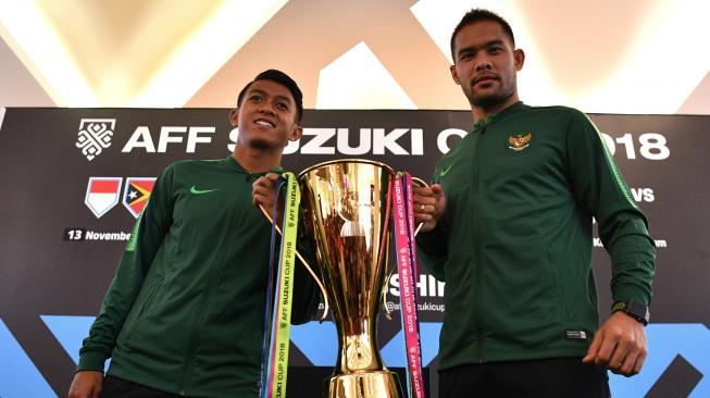 Kilas Balik Piala AFF, Kutukan Ini Masih Hantui Timnas Indonesia