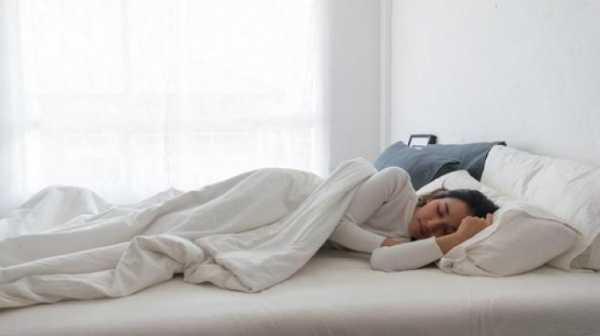 Begini Cara Dapatkan Tidur Malam yang Berkualitas