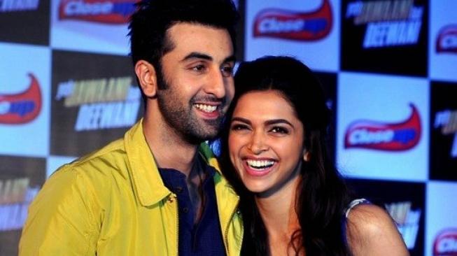8 Seleb Bollywood Ini Punya Banyak Mantan Pacar