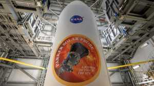 NASA Pecahkan Rekor Astronaut Perempuan Terlama di Antariksa
