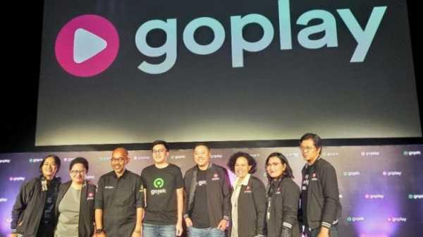 Gojek Luncurkan Platform Video GoPlay, Tawarkan Konten Original
