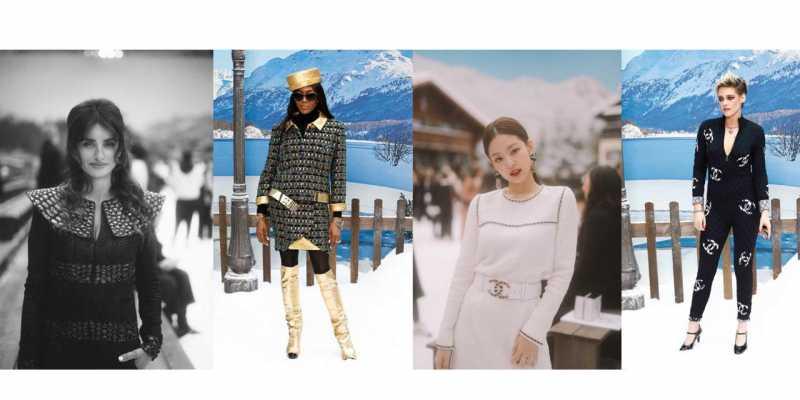 Desain Terakhir Karl Lagerfeld untuk Chanel Fall 2019