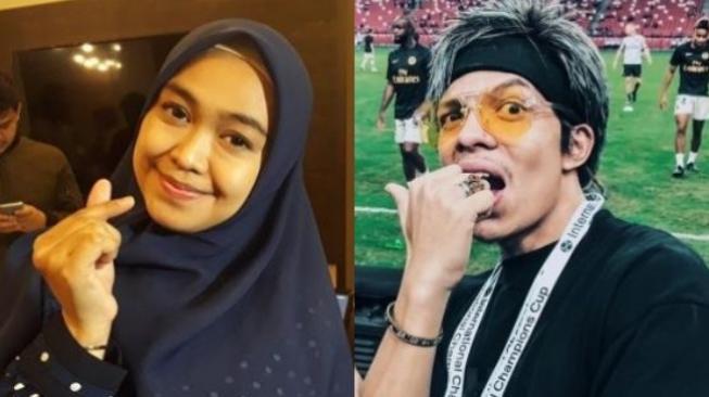 Cie, Ria Ricis dan Atta Halilintar Kompak Pamer Foto Samaan