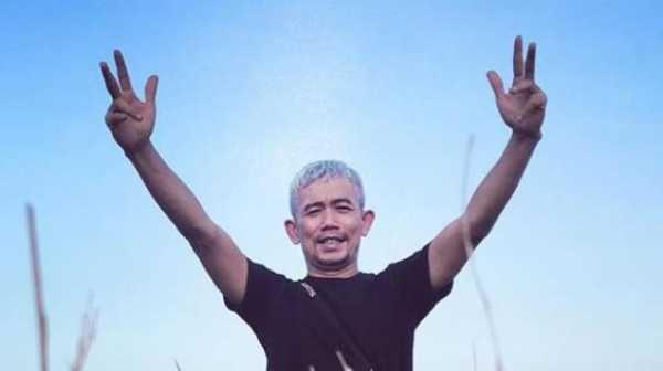 Salut, Kill The DJ Jualan Beras, Demi Memajukan Kehidupan Petani