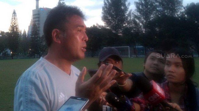 Timnas Indonesia U-19 Main Ultra Defensif, Pelatih Jepang: Wajar Saja!