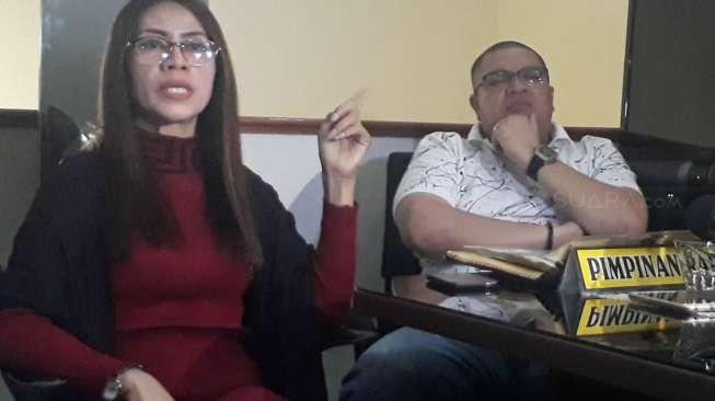 Ferry Juan Bantah Hamili Eks Model Majalah Dewasa