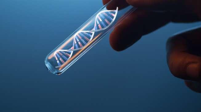 Wajib Tahu, Tiga Fakta Penting Soal Tes DNA