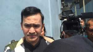 Ruben Onsu Beri THR untuk Ribuan Karyawannya