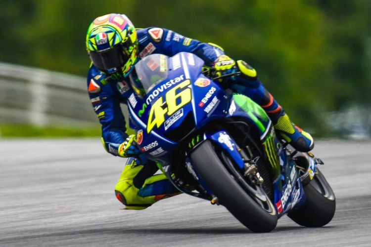 Strategi Yamaha Setelah Kehilangan Valentino Rossi