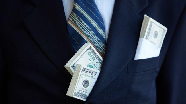 Riset: Uang Bisa Membeli Kebahagiaan