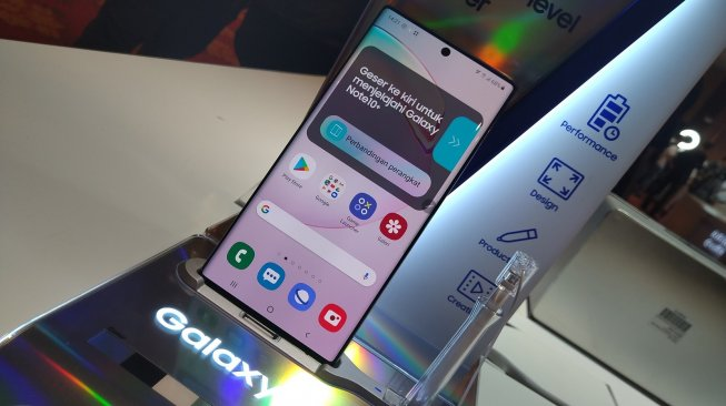 Samsung Mungkin Hapus Seri Galaxy S dan Galaxy Note