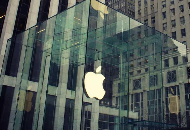 Apple Dapat Izin Uji Coba Mobil Tanpa Supir