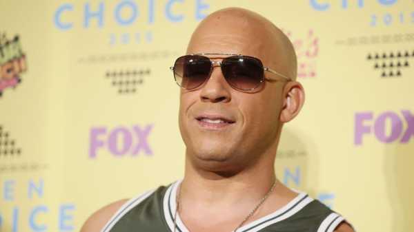 Vin Diesel Ungkap Alasan Gabung di Sekuel Avatar