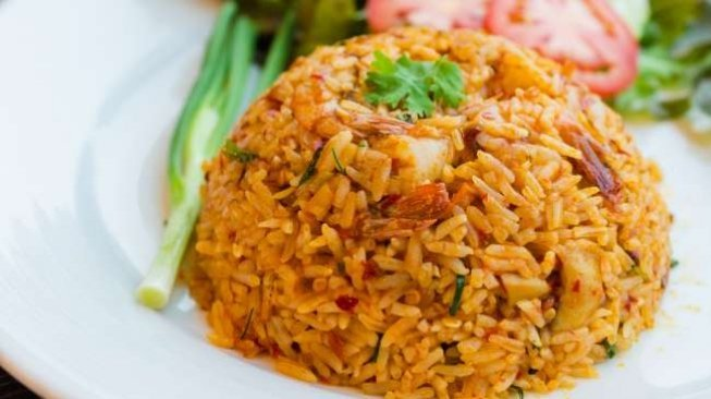 Nasi Goreng Sakaratul Maut, Setelah Makan Langsung Ingat Tobat