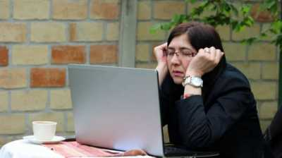 Ini 3 Langkah Menghilangkan Stres di Tempat Kerja
