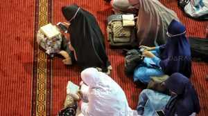 6 Adab untuk Sempurnakan Puasamu Menurut Imam Al Ghazali