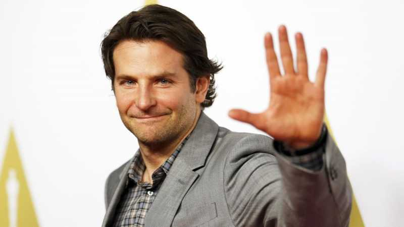 Bradley Cooper Belum Siap Nyanyi di Oscar Bareng Lady Gaga