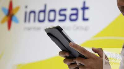 'Indosat Sudah Lelah Bersaing Banting Harga'