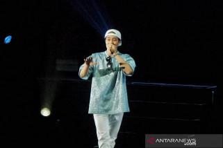 Tampil di Jakarta, So Ji Sub Nyanyi Enam Lagu dan Ungkap Soal Pribadi