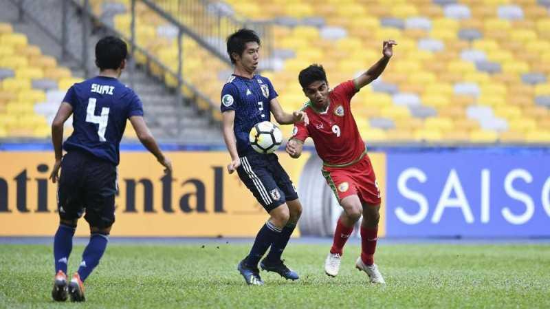 Jepang Rotasi Pemain vs Timnas Indonesia U-16 atau Australia