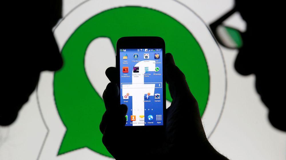 Konten Menjurus Porno Juga Ada di Layanan Selain WhatsApp